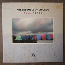 Art Ensemble Of Chicago ‎– Full Force