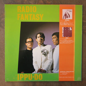 Ippu-Do ‎– Radio Fantasy