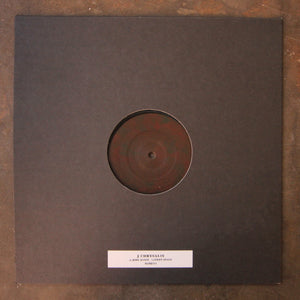 J Chrysalis ‎– A Kind Robin / Latent Space