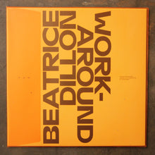 Beatrice Dillon - Workaround