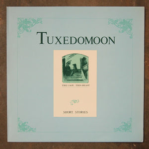 Tuxedomoon ‎– Short Stories: The Cage · This Beast