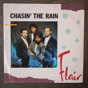 Flair ‎– Chasin' The Rain