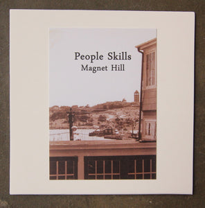 People Skills ‎– Magnet Hill