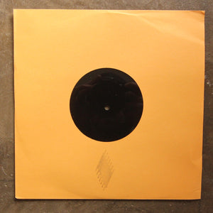 "Gamba - Red Mud (10"")"