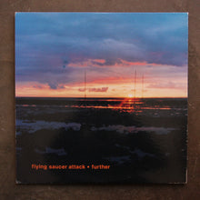 Flying Saucer Attack ‎– Further