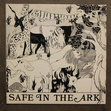 Alpha & Omega ‎– Safe In The Ark