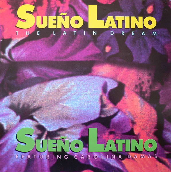 Sueno Latino - Sueno Latino (The Latin Dream)