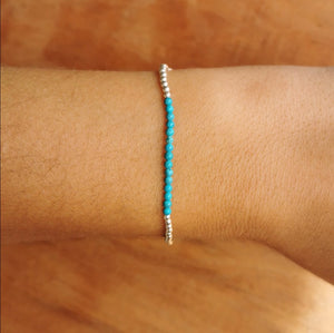 PULSERA COLORES SIMPLE
