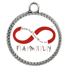 Load image into Gallery viewer, FAMILY - Lyric Style Bracelet