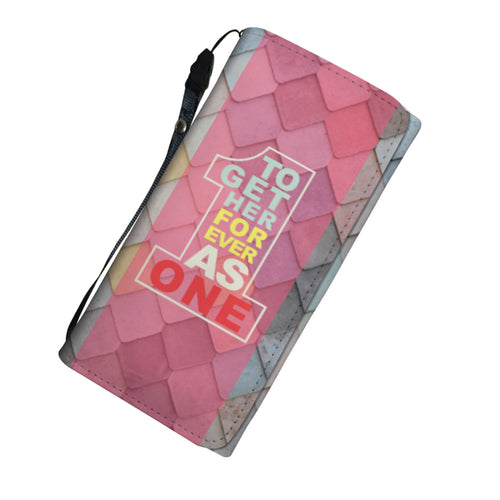 Together Forever As One - Women's Wallet