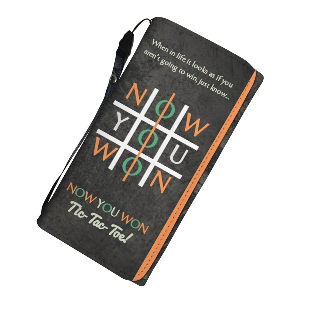 Now You Won - Women's Wallet