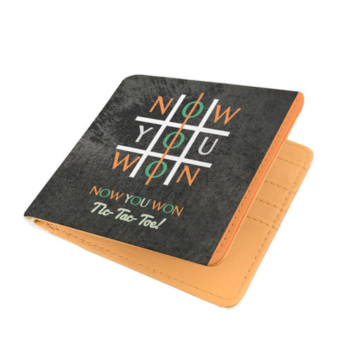 Now You Won - Men's Wallet