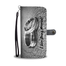 Load image into Gallery viewer, I Love Being Married - Phone Wallet Case