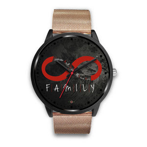 FAMILY - Black Watch (10 band options)