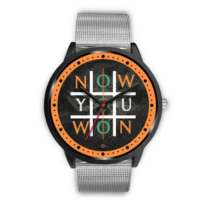 Now You Won - Black Watch (10 band options)