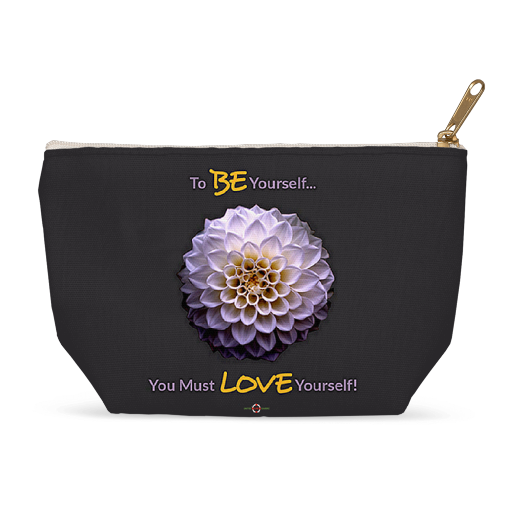 Love Yourself - Accessory Pouches