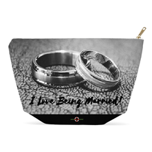 Load image into Gallery viewer, I Love Being Married - Accessory Pouches