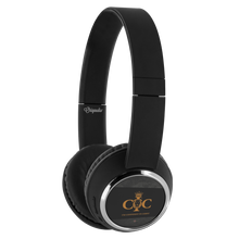 Load image into Gallery viewer, Confident in Christ - Beebop Bluetooth Headphones