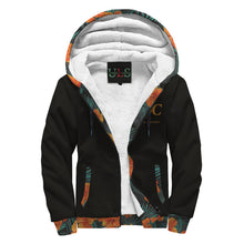 Load image into Gallery viewer, Confident in Christ - Sherpa Hoodie