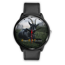 Load image into Gallery viewer, GOAT Client - Black Watch (10 Band Options)