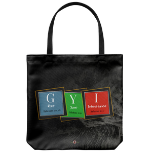 Get Your Inheritance - Tote Bag