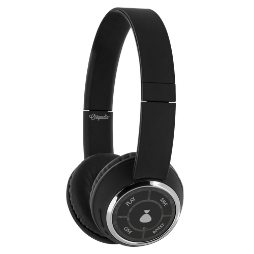 Save-Invest-Give-Play - Beebop Bluetooth Headphones