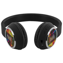 Load image into Gallery viewer, Together Forever As One - Beebop Bluetooth Headphones