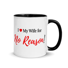 Load image into Gallery viewer, I Love my Wife - Mug
