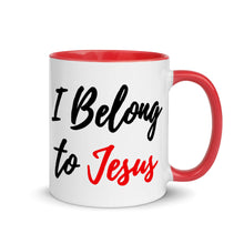 Load image into Gallery viewer, I Belong to Jesus - Mug
