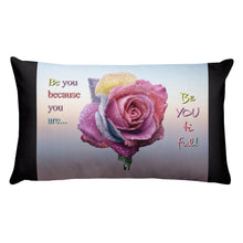 Load image into Gallery viewer, BeYoutiFul - Throw Pillow