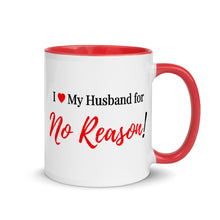 Load image into Gallery viewer, I Love My Husband - Mug