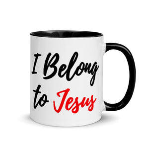 I Belong to Jesus - Mug