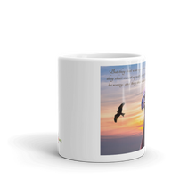 Load image into Gallery viewer, Wait on the Lord - Mug
