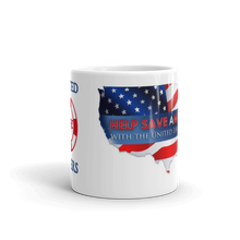 Load image into Gallery viewer, United Lifesavers - Mug