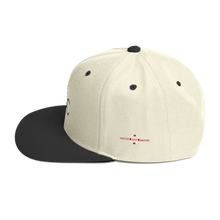 Load image into Gallery viewer, Confident in Christ - Snapback Hat (4 Styles)