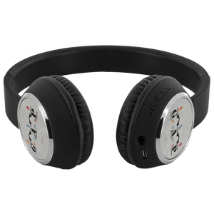 Get Back Up - Beebop Bluetooth Headphones