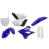 Kit de Plásticos ACERBIS FULL KIT YAMAHA YZ 85 15-20