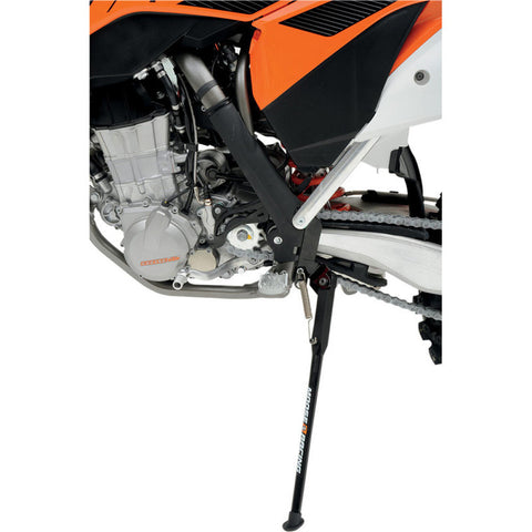 Descanso Lateral MOOSE RACING KTM SX-F 250/350/450 17-18 HUSQ TC 250 17-18 FC 350/450 16-18