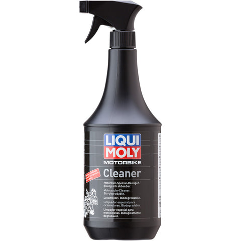 Spray Limpeza LIQUI MOLY CLEANER 1 Litro