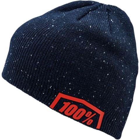 Gorro 100% Essential Steel Gray