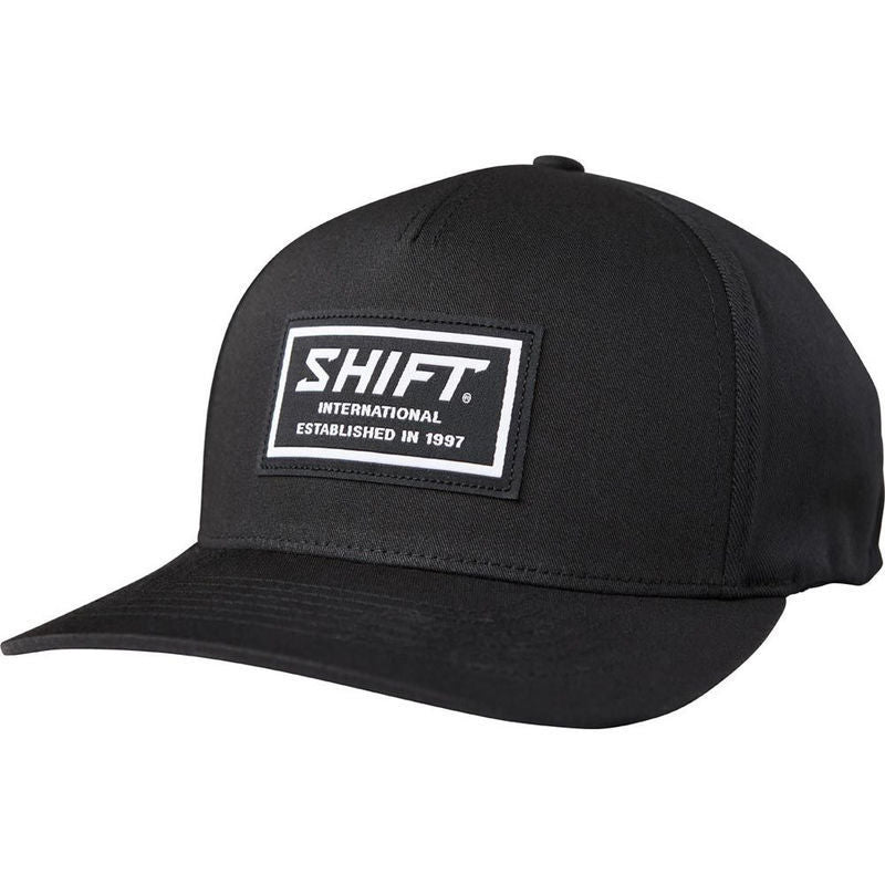 Boné SHIFT MUSE SNAPBACK BLACK