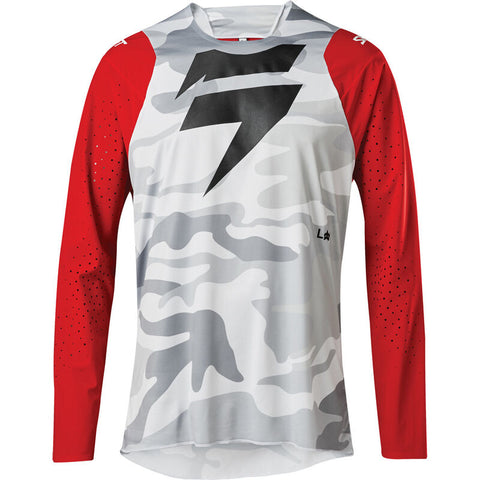 Camisola SHIFT 3LUE LABEL SNOW CAMO 2020