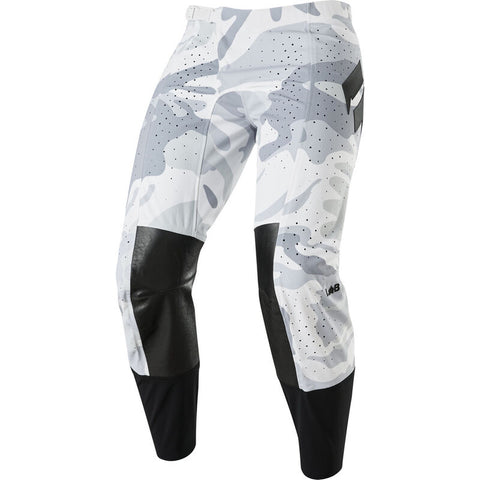 Calças SHIFT 3LUE LABEL SNOW CAMO 2020