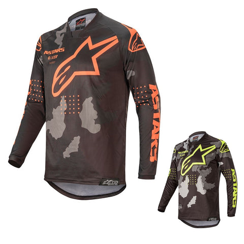 Camisola ALPINESTARS RACER TACTICAL 2020