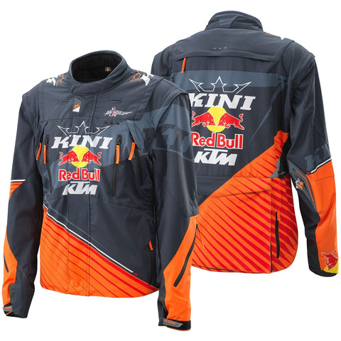 Blusão KTM KINI RED BULL COMPETITION 2021