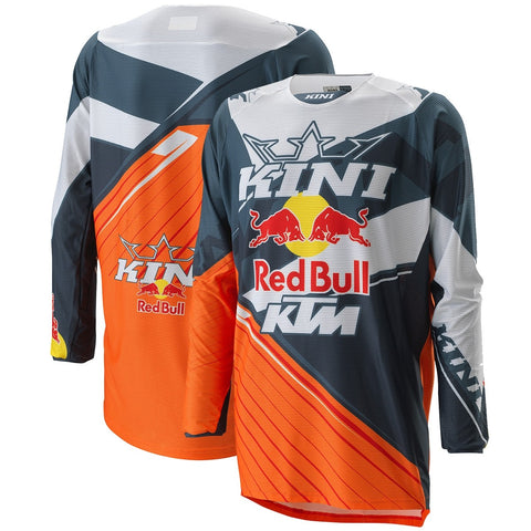 Camisola KTM KINI RED BULL COMPETITION 2021