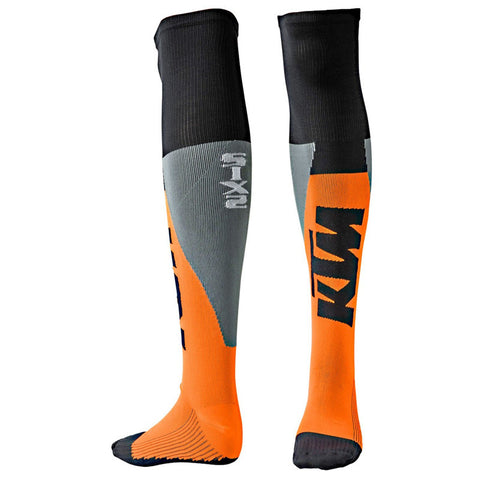 Meias longas KTM KNEE BRACE SOCKS 2019