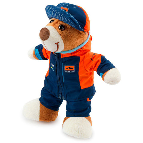 Urso de Peluche TEDDY KTM RACING TEAM 2018