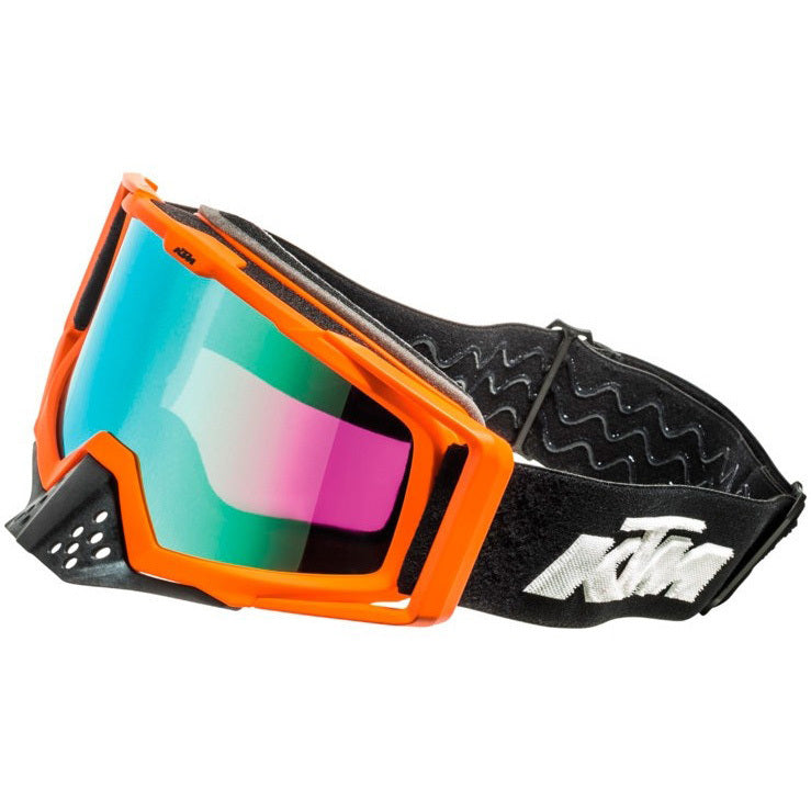 Óculos KTM RACING GOOGLES ORANGE 2019
