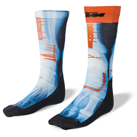 Meias KTM RADICAL SOCKS 2020
